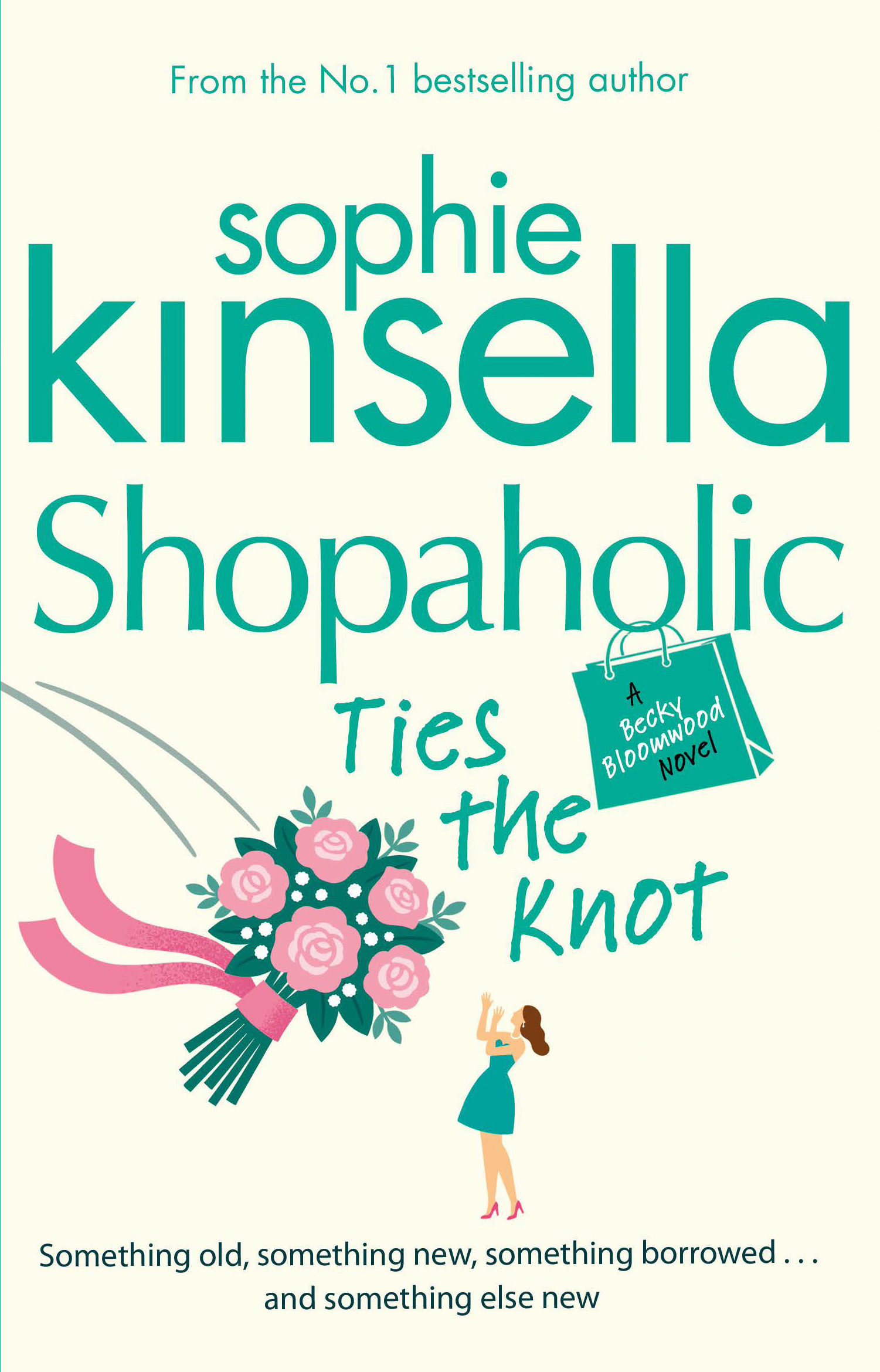 3. Shopaholic Ties The Knot