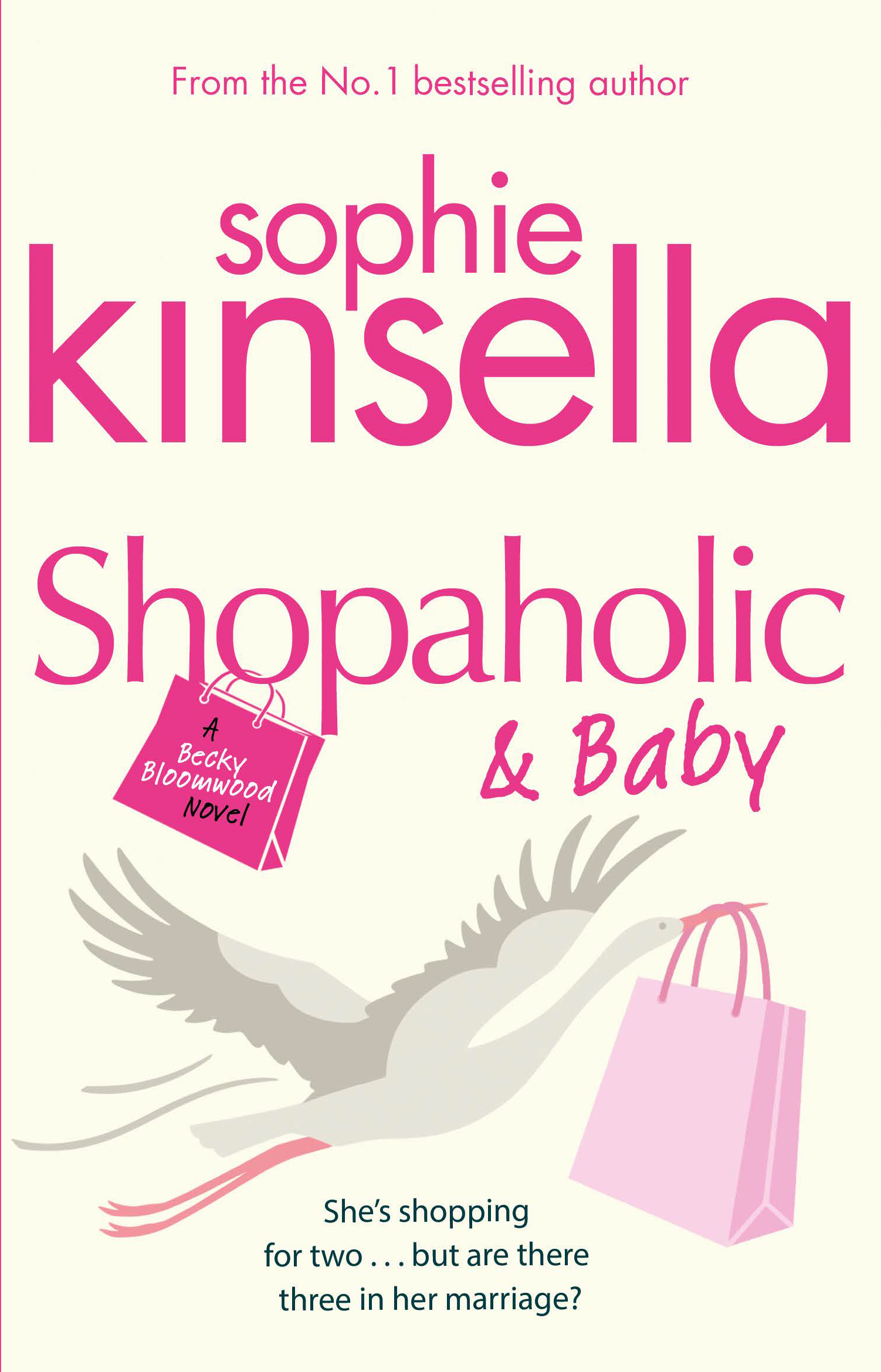 5. Shopaholic & Baby