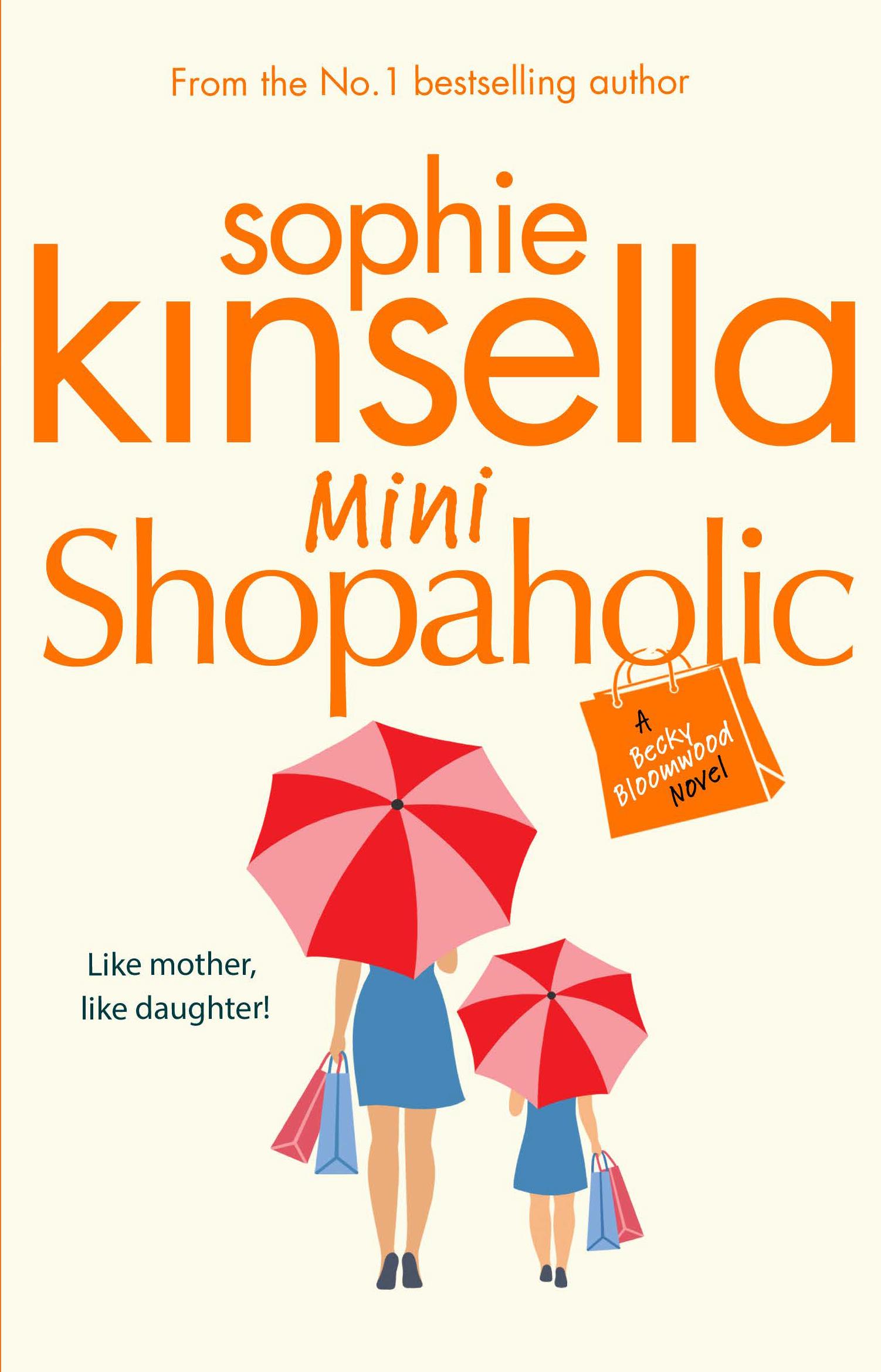 6. Mini Shopaholic